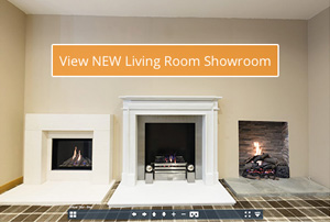 Fireplace showroom in ayr kilmarmock and irvine ayrshire for Living room kilmarnock